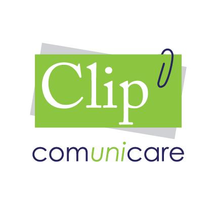 Logo Clip comunicare