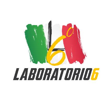 Logo laboratorio6 allestimenti