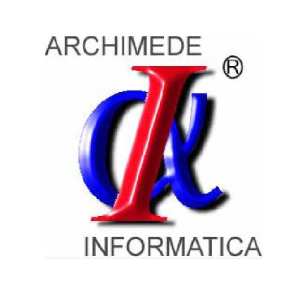 Logo archimede informatica